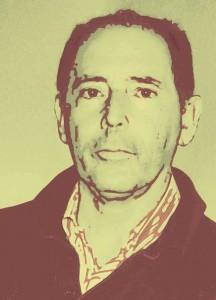 Esteban Francosautor y editor del blog PALABRAS COMPARTIDAS
