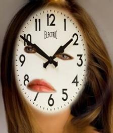 Tiempo y belleza