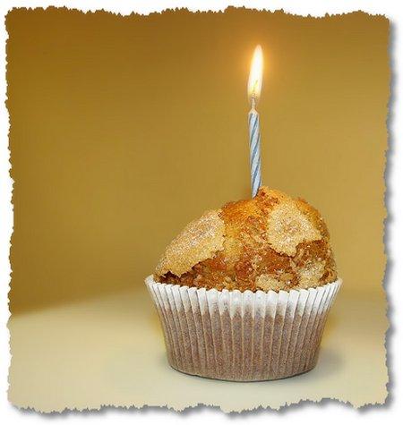 Cumpleaños en la crisis
